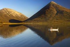 skye Шотландии стоковое фото