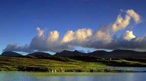 Skye Royalty Free Stock Image