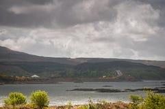 Skye Bridge Imagen de archivo libre de regalías