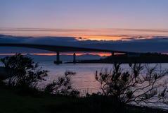 Skye Bridge Stock Photos