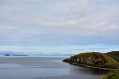 Skye Landscapes Royalty Free Stock Photography