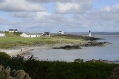Skye Lighthouse Stock Photography