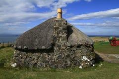 Skye Museum of Island Life Stock Image