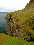 Skye, Neist Point 19 Stock Photography