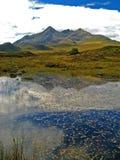 Skye, Sligachan River 04 Royalty Free Stock Photos