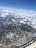 Skyhögt Arkivbilder