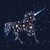 Skyhorse Zdjęcie Stock