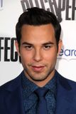 Skylar Astin Royalty Free Stock Photo