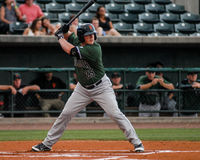Skyler Ewing, Augusta GreenJackets Royalty Free Stock Images