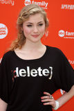 Skyler Samuels Stock Photography