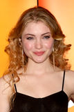 Skyler Samuels Royalty Free Stock Photography