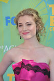 Skyler Samuels Royalty Free Stock Images