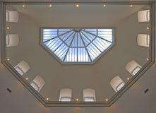 skylight Lizenzfreie Stockfotografie