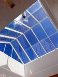 skylight obraz royalty free