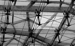 skylight Lizenzfreies Stockbild