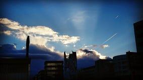 skylight Стоковые Фотографии RF