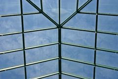 Skylight Stock Photography