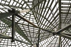 Skylight framework architecture Stock Images