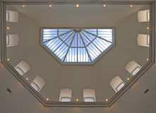 Skylight Royalty Free Stock Photography