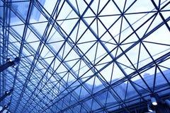 Skylight window Royalty Free Stock Image