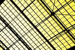 Skylight window Royalty Free Stock Photography