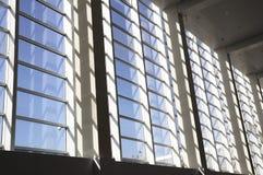 Skylight window Stock Photography