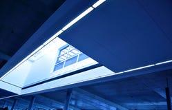 Skylight window Stock Image