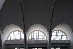 Skylight windows Stock Image