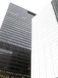 Skyline 1 de New York Imagem de Stock