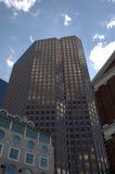 Skyline 4 de Boston Imagens de Stock Royalty Free
