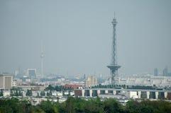 Skyline Berlin Stock Photography