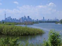 Skyline, City, Daytime, Metropolitan Area