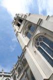 Skyline da catedral Fotos de Stock