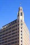 Skyline de San Antonio Texas Imagens de Stock