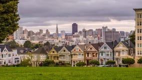 Skyline de San Francisco, Califórnia vídeos de arquivo