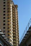 Skyline Jacksonville-, Florida Lizenzfreies Stockfoto