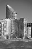 Skyline of London Stock Photography