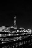 Skyline of London Royalty Free Stock Photo