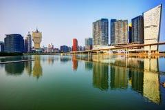 Macao Stockfoto