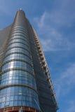 Skyline nova Milão Imagens de Stock