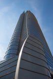 Skyline nova Milão Foto de Stock