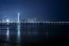 Skyline in Panama Stock Photos
