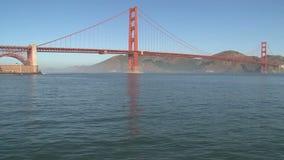 Skyline San Francisco stock video footage