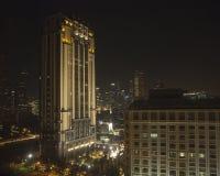 Skyline singapore Stock Photography