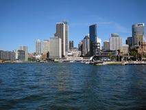 Skyline Sydney Stock Photo