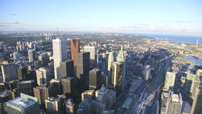 Skyline Timelapse de Toronto