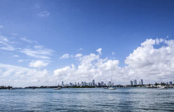 Skyline Royalty Free Stock Images
