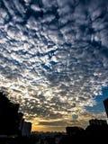 Skyline von Sao Paulo-Stadt lizenzfreies stockfoto
