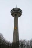 Skylon Kontrollturm - Kanada Lizenzfreies Stockfoto
