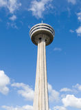 Skylon Tower stock photography